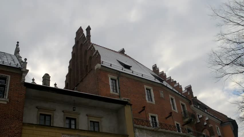 Wawel is a fortified architectural complex erected on left bank of Vistula river in Krakow, Poland. There is Royal Castle and Wawel Cathedral (which is Basilica of St Stanislaw and St Waclaw).