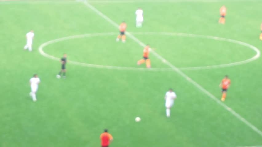 School football match #10071407