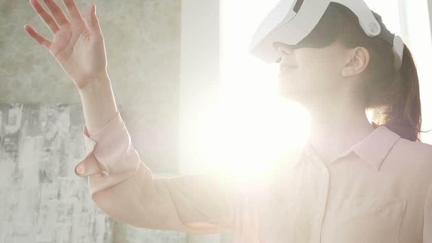e0e9d66e5a68 Free Virtual reality Stock Video Footage Download 4K   HD 24 Clips