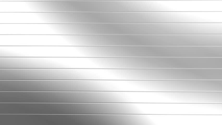 Abstract metal stripes background transition, 3d Animation 4k | Shutterstock HD Video #1007986444