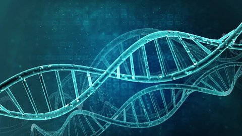 DNA double helix, medical research background