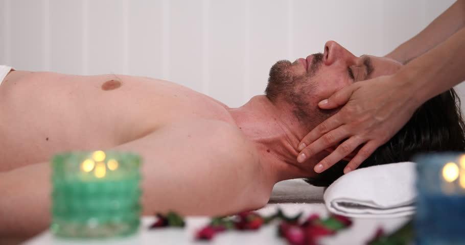 Мобильный видео массаж — 8