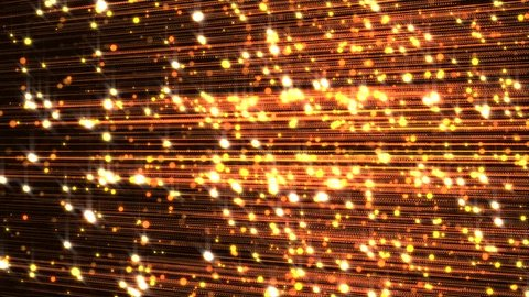 Wall Star Beauty Background Animation Glitter Particles particle, yellow, celebration, magic, glamour, abstract, sparkles, fashion, gold, shiny, particles, elegant, glittering, star, awards