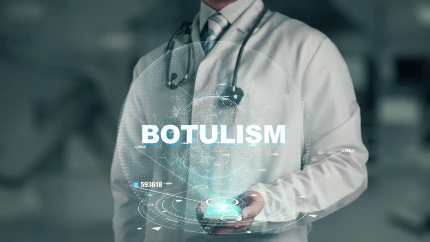 Header of botulism