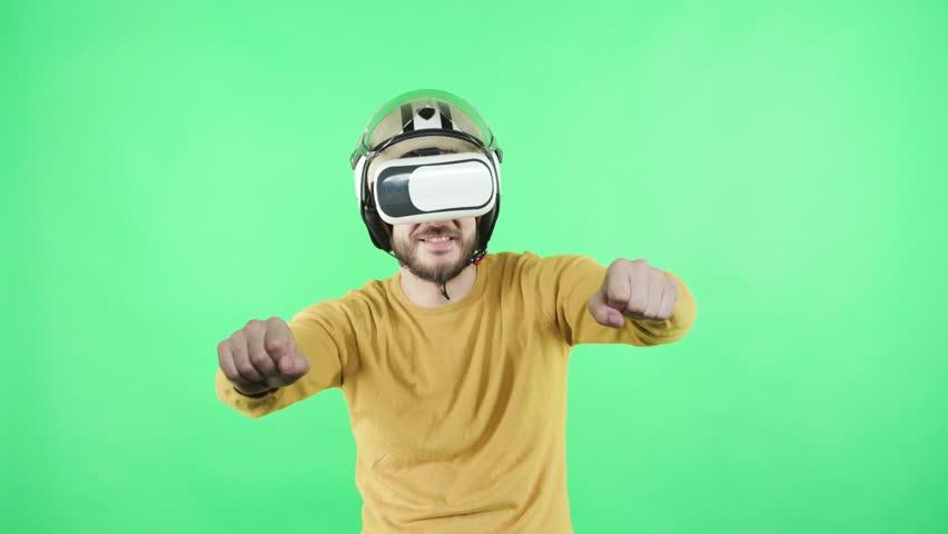 Bike Helmet 3 D Stock Video Footage - 4K and HD Video Clips | Shutterstock