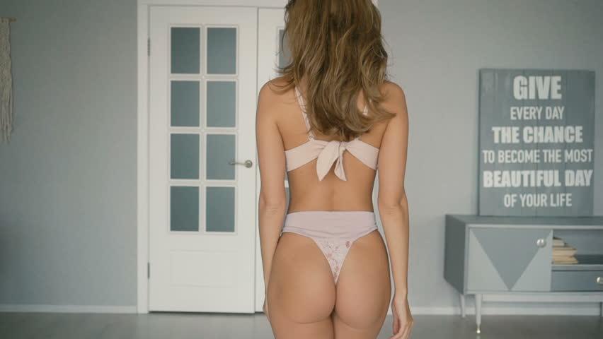 Teenage bikini wax nude