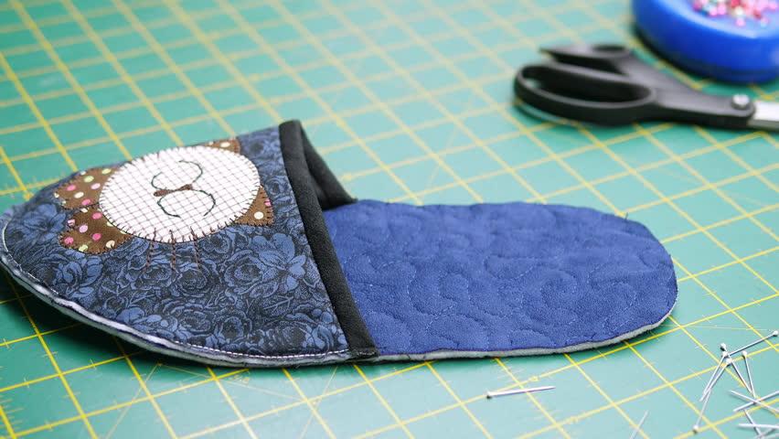 Twin size applique cotton handmade cut work bedspread cut work