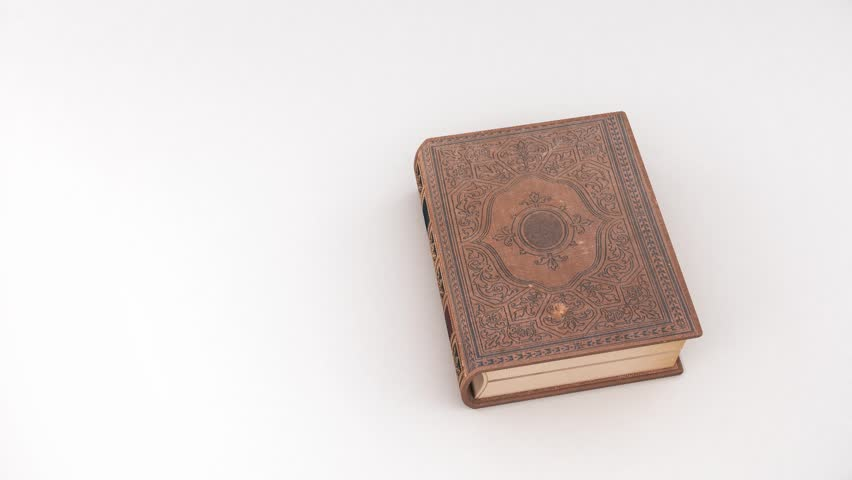 3d animation of a book opening   Shutterstock HD Video #1010689094