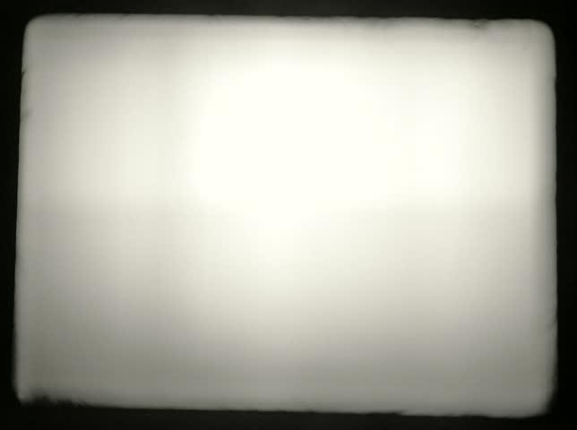 Vintage Retro Film Blinking Frame super 8