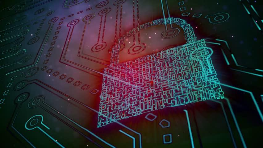 General data protection regulation concept | Shutterstock HD Video #1011469664