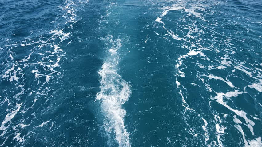 Water surface at sea, in UHD resolution | Shutterstock HD Video #1012653494