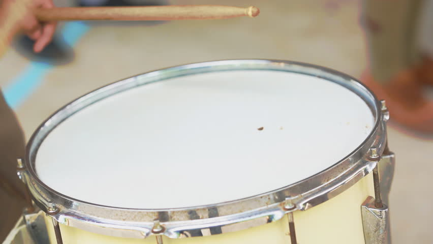 Free Drum Stock Video Footage - (43 Free Downloads)