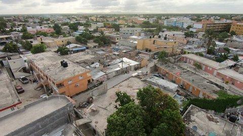 poor, slum, city, town, urban, poverty, cityscape, street, housing, neighborhood, ghetto/ hill, favela, slums, crowded, shacks, shanty town