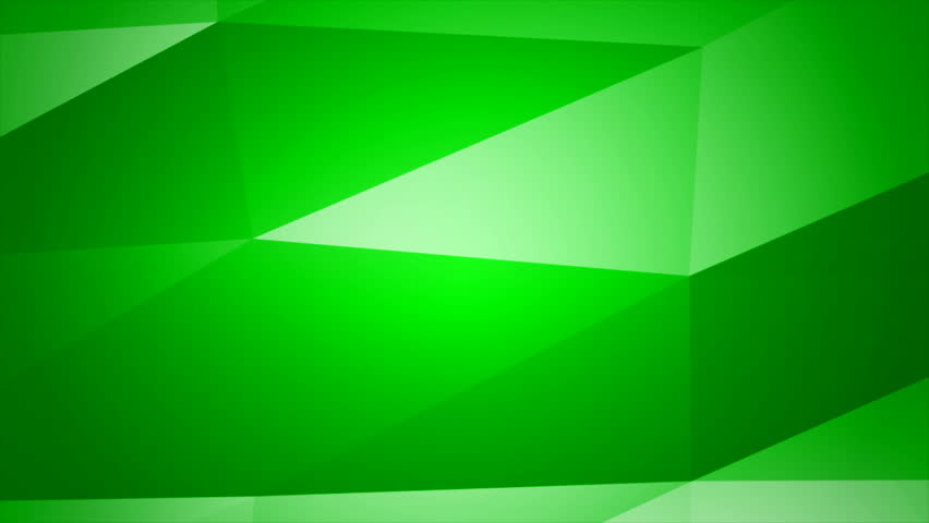 Background with an animated 3d polygons.   Shutterstock HD Video #1013395004