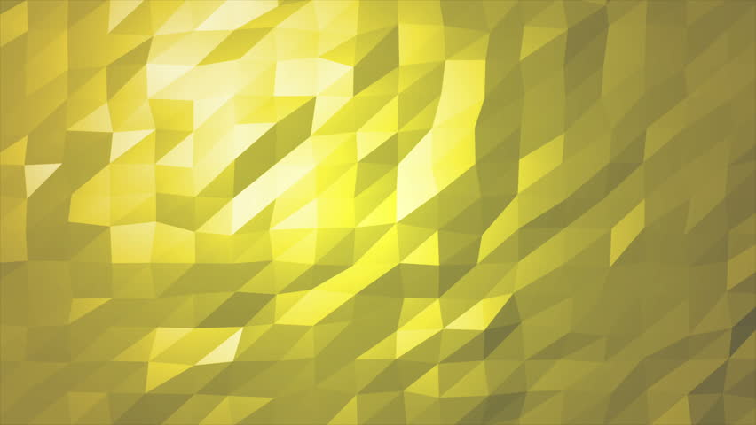 Background with an animated 3d polygons. | Shutterstock HD Video #1013493164