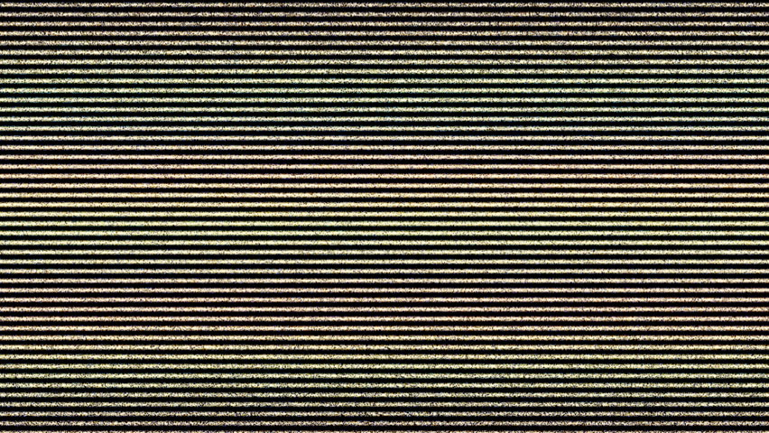 Digital Screen Lines Flickering Abstract Noise Background | Shutterstock HD Video #1014699404