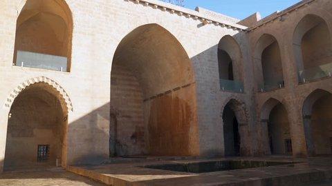 Mardin Historic City, Turkey