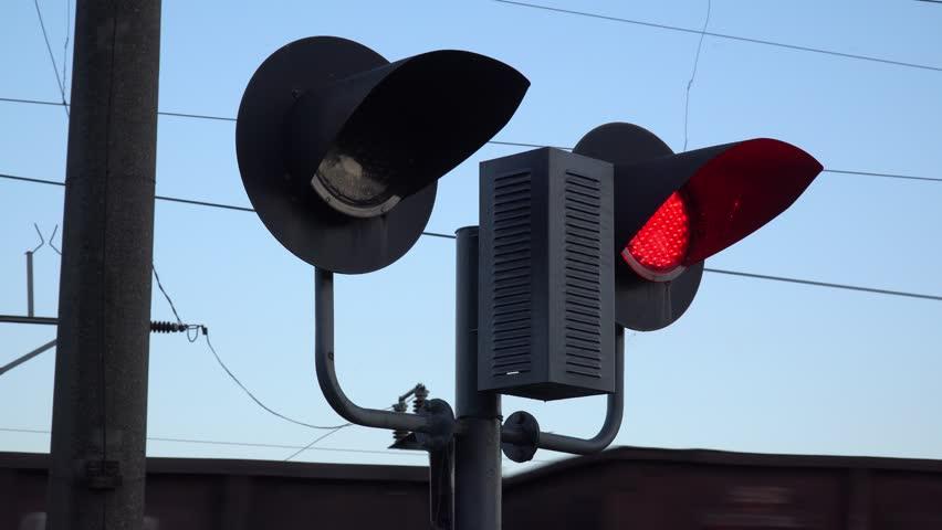 Free Railroad Crossing Stock Video Footage - (160 Free
