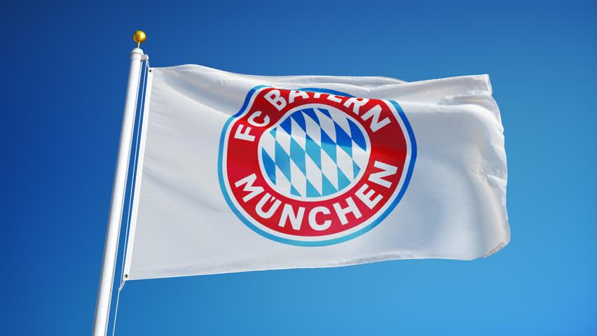 cb012c30b87 Bayern flag Footage  page 2