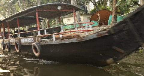 Location Kerala India
