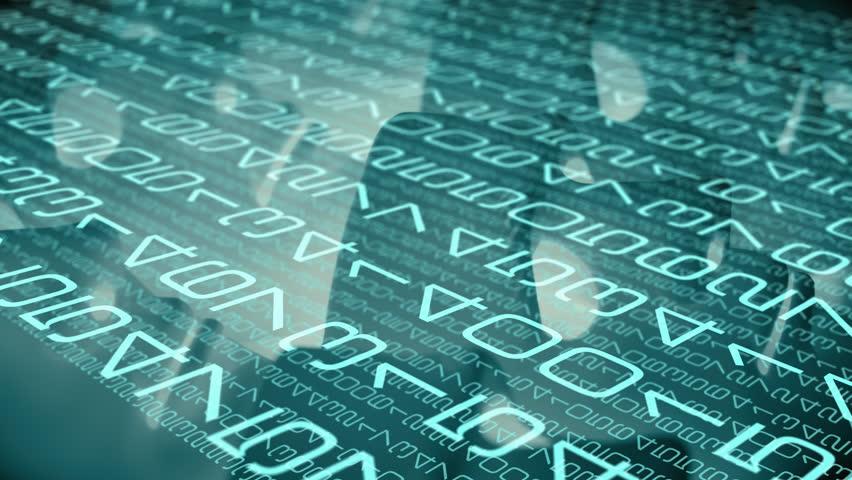 Algorithm computer code, technology science concept | Shutterstock HD Video #1015804324