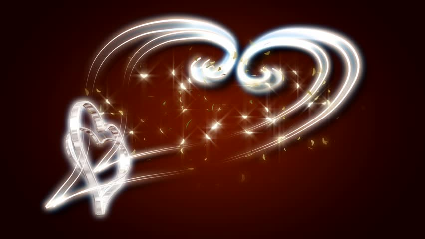 Sprouting love background | Shutterstock HD Video #1017712564