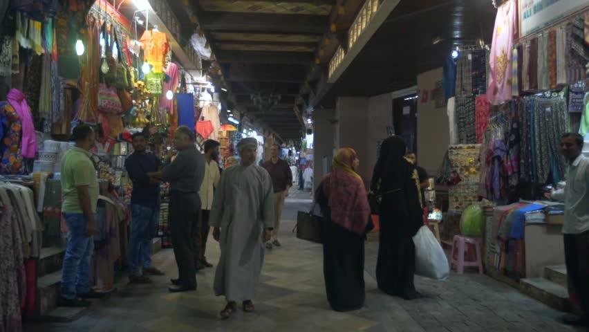 Muscat, Muscat Oman - 06 Stock Footage Video (100% Royalty-free) 1018097014  | Shutterstock