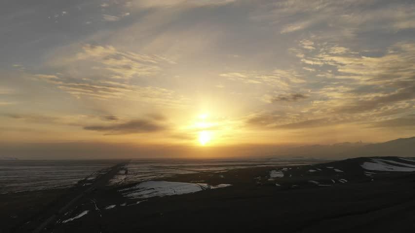 China's Xinjiang landscape | Shutterstock HD Video #1018098244