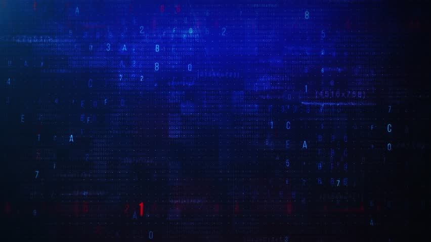 Hacker Detected Alert Warning Message Windows Errors Pop-up Notification Dialog Box Blinking Virus. After Login And Password on Digital Glitch Computer Monitor screen 4k. | Shutterstock HD Video #1019861224