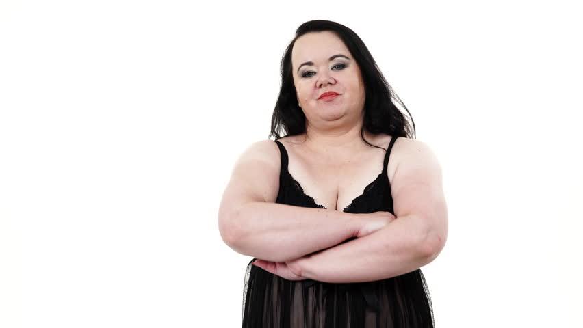 Sexy fat girl pics