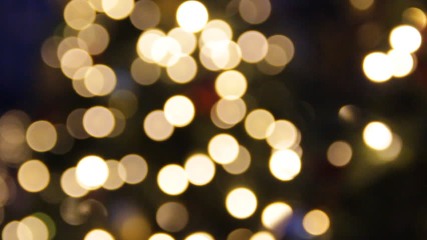 Christmas Lights Background.Abstract Blurred Christmas Lights Bokeh Stock Footage Video 100 Royalty Free 1021041664 Shutterstock