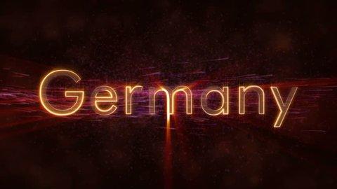 1000 Deutschland Karte Lander Stock Video Clips And Footage