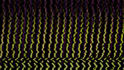 television and video glitches with static and distortion. this makes a great overlay on all types of projects
