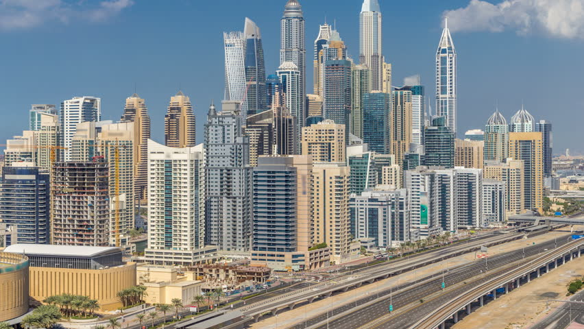 Dubai Video