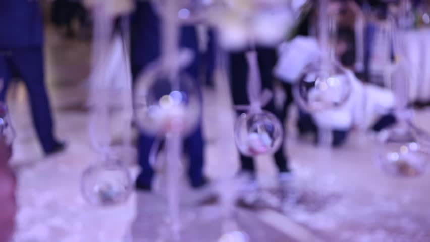 Wedding Gift For Guest Wedding Stock Footage Video 100 Royalty