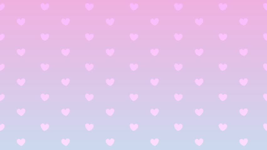 Valentine Hearts Background 1 Stock Footage Video (100% Royalty-free)  1023940064 | Shutterstock