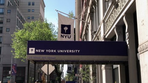 New York University Nyu Stock Video Footage 4k And Hd Video Clips