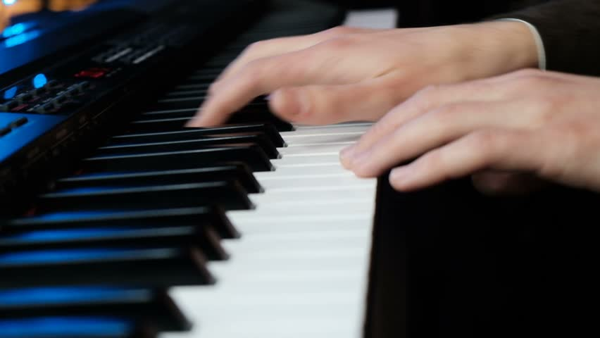 Man playing piano Footage #page 15 | Stock Clips
