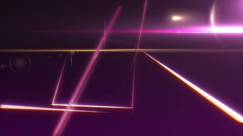 Celebration party lights streaks background | Shutterstock HD Video #1027769654
