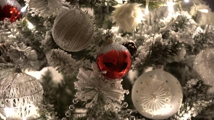 New Year`s Balls | Shutterstock HD Video #1028099774