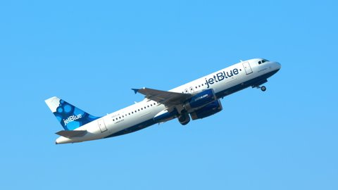 A 320 Stock Video Footage - 4K and HD Video Clips | Shutterstock