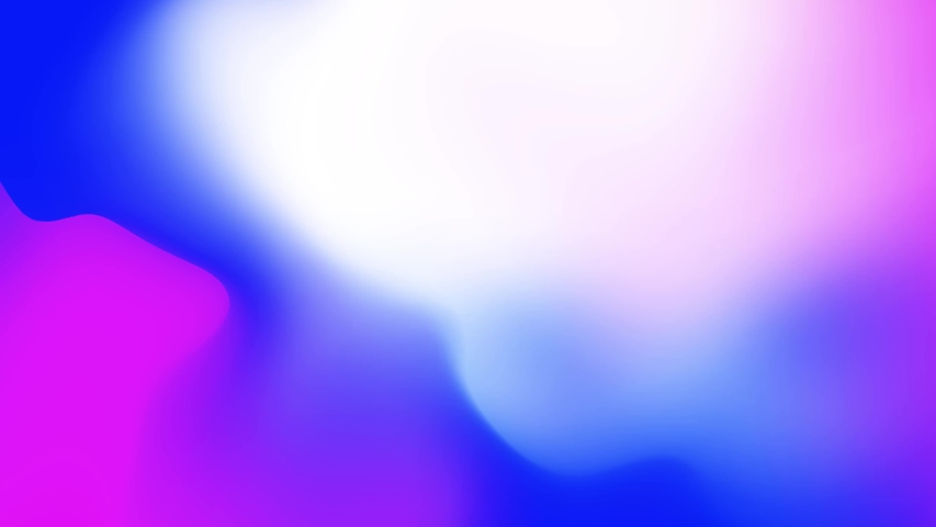 Abstract holographic gradient rainbow animation. 4K motion graphic. Trendy vibrant texture, fashion textile, neon colour, ambient graphic design, screen saver. | Shutterstock HD Video #1032273164