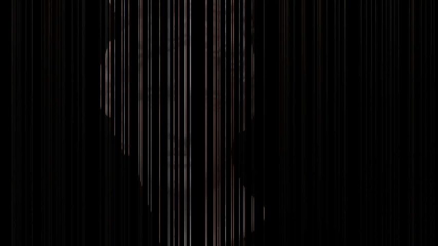 Apollo bust. Digital pixel noise glitch art effect. Retro futurism 80s 90s dynamic wave style. Video signal damage with tv noise and old screen interference. Retro wave, synth wave theme. | Shutterstock HD Video #1033051634
