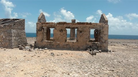 old Caribbean