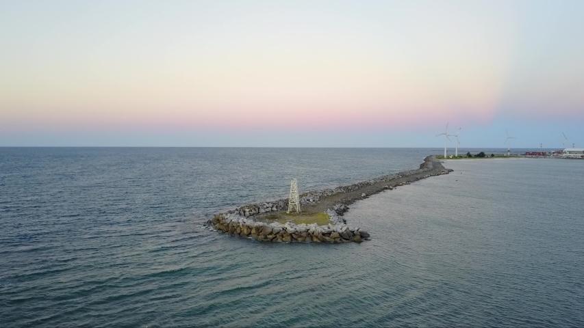 Fortaleza Sea - Ceará - Brazil | Shutterstock HD Video #1037350724