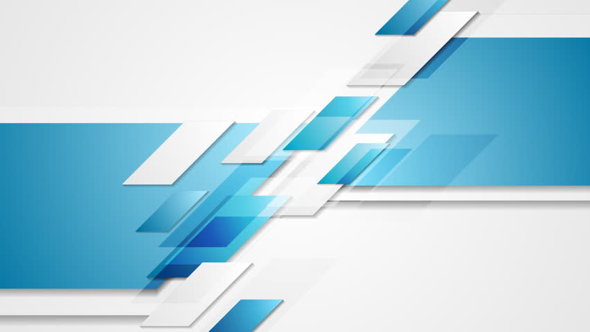 Abstract Tech Geometric Corporate Motion Stock Footage Video 100 Royalty Free 10373624 Shutterstock