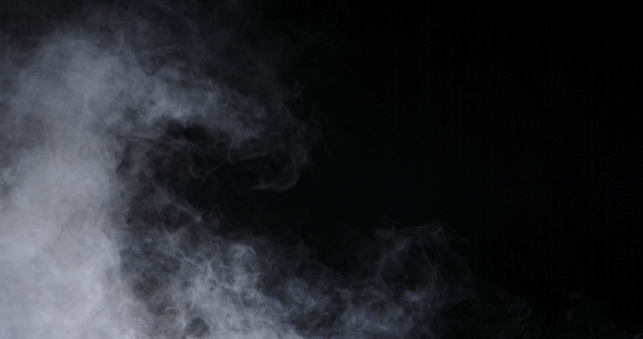 Realistic dry ice smoke clouds fog overlay perfect for compositing into your shots. Simply drop it in and change its blending mode to screen or add. | Shutterstock HD Video #1037476934