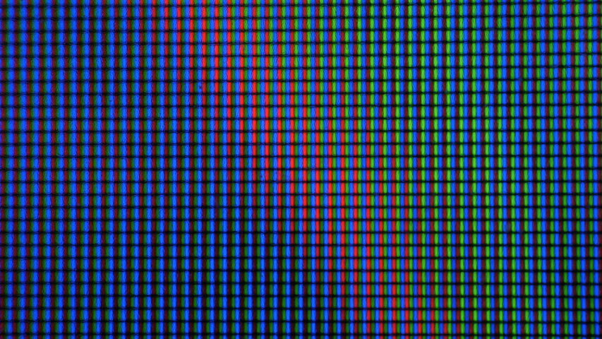 LCD screen pixels. Macro Shot Of Computer Screen, Pixels Texture. Abstract Blue Background. Close up LED Display With Color Shades  technology. Closeup Monitor. Pattern Wallpaper Illuminations. | Shutterstock HD Video #1040393114