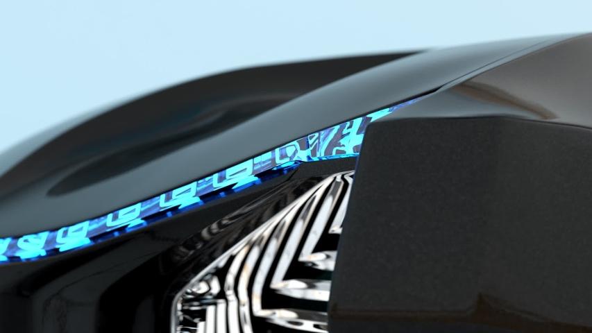 3D car bottom smooth camera movement | Shutterstock HD Video #1042785214