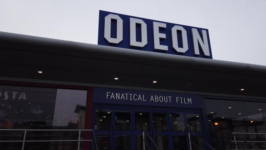 Odeon Sport Clips